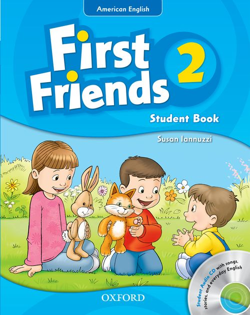 First Friends 2