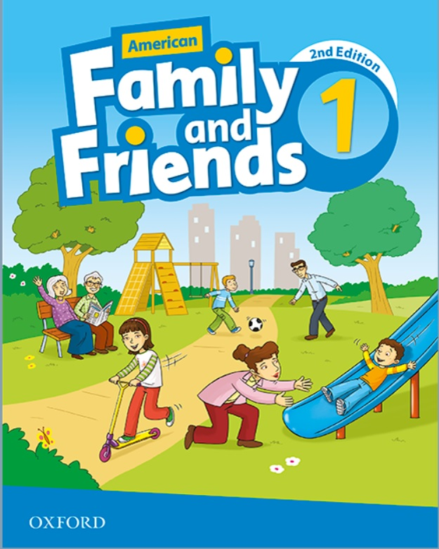 Family and Friends 1